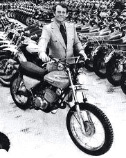 Jerry Stubbs - Founder of Stubbs Cycles